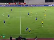 Szwecja 1:1 Estonia