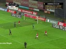 Sporting Braga 3:0 Academica