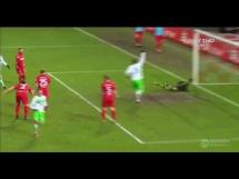 Energie Cottbus 0:2 VfL Wolfsburg