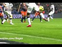 Montpellier 0:1 Bordeaux