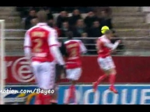 Reims 1:3 Toulouse