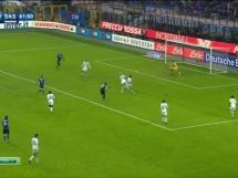 Inter Mediolan 0:1 Sassuolo