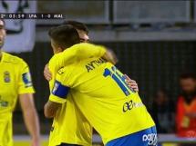 Las Palmas - Malaga CF