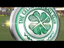 Stranraer 0:3 Celtic