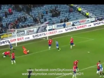 Rangers 5:1 Cowdenbeath