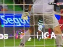 Sporting Lizbona 3:2 Sporting Braga
