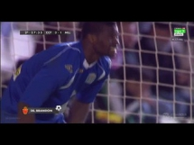 Cordoba 3:1 Real Mallorca