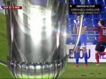 Deportivo La Coruna 0:3 Mirandes