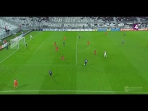 Bordeaux 2:0 Lorient