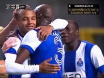 Boavista Porto 0:5 FC Porto