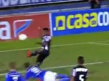 Schalke 04 0:3 Atletico Mineiro