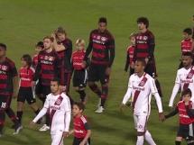 Internacional 3:3 Bayer Leverkusen