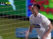 Panathinaikos Ateny 0:1 PAS Giannina