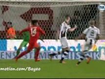Twente 4:0 Heracles Almelo