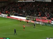 Dundee United 1:4 Celtic