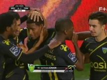 Sporting Lizbona 2:2 Tondela