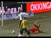 Cambuur 0:2 Vitesse