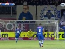 PEC Zwolle 5:2 Heerenveen