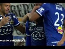 Bastia 1:0 Montpellier