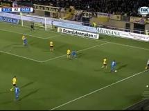 Roda 0:1 AZ Alkmaar