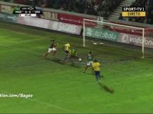 Maritimo Funchal 0:1 Uniao Madeira