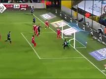 Club Brugge 3:0 Excelsior Mouscron