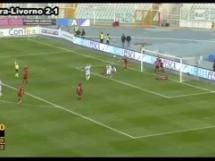 Pescara 2:1 Livorno