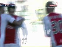 Den Haag 0:1 Ajax Amsterdam