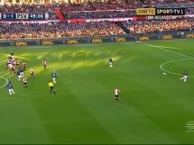 Feyenoord 0:2 PSV Eindhoven