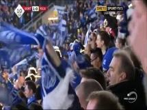 Gent 2:0 Anderlecht