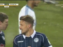 Arminia Bielefeld 1:0 Schalke 04