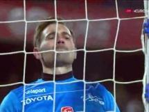 Valenciennes 2:1 Metz