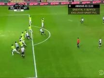 Boavista Porto 4:0 Vitoria Setubal