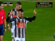 Portimonense 2:0 Sporting Lizbona