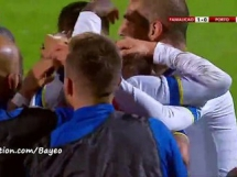 Famalicao 1:0 FC Porto