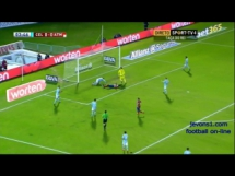 Celta Vigo 0:0 Atletico Madryt