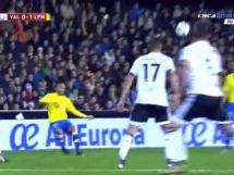 Valencia CF 1:1 Las Palmas