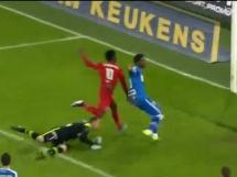 Gent 2:1 Club Brugge