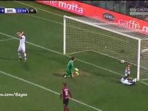 Salernitana 3:0 Brescia