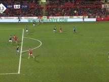 Aberdeen 1:0 Dundee FC