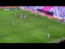 Rayo Vallecano 3:0 Celta Vigo