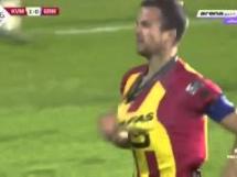KV Mechelen 1:1 Genk