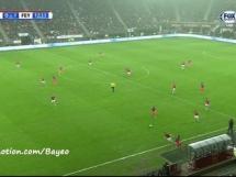 AZ Alkmaar 4:2 Feyenoord