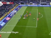 Anderlecht 2:1 Charleroi