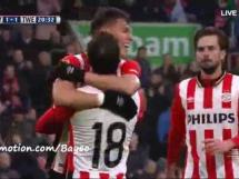 PSV Eindhoven 4:2 Twente