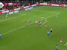Standard Liege 0:3 Gent