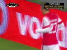 Sporting Braga 5:1 Rio Ave
