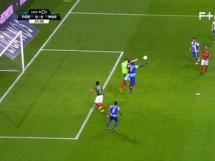 FC Porto 1:0 Maritimo Funchal