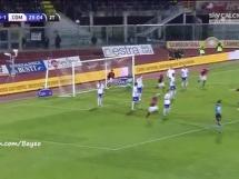 Livorno 1:1 Como