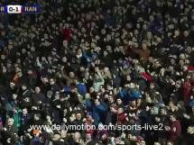 Morton - Rangers
